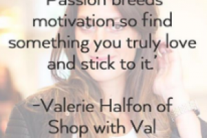 Shop With Val makes her Houston debut!