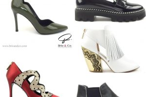 With Brio – Shoes from Italy