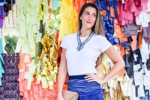 Shop With Val featured in Houstonia Magazine!