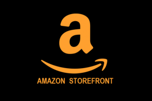 Shop my Amazon storefront!