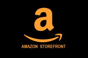 Shop my Amazon storefront!