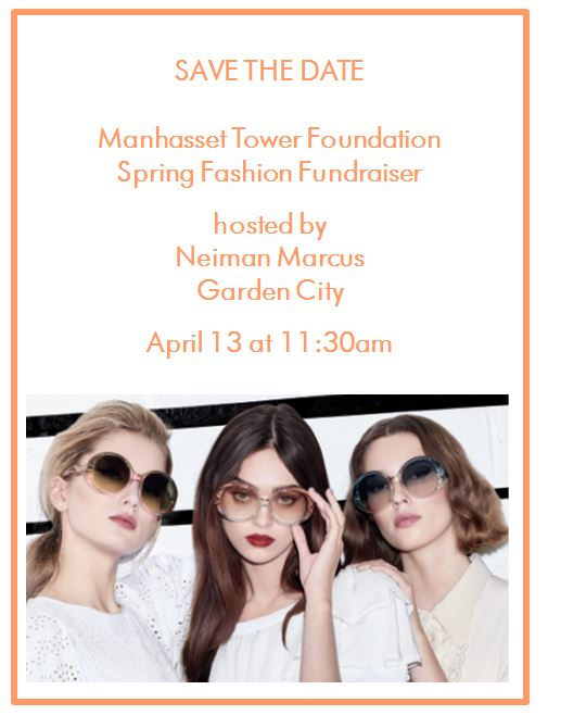 NM Manhasset Tower Foundation Flyer