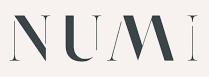 Numi Logo
