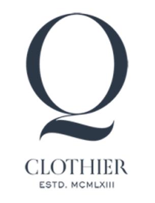 Q Clothier Logo
