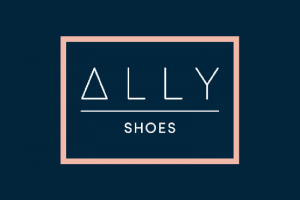 Ally Shoes Logo