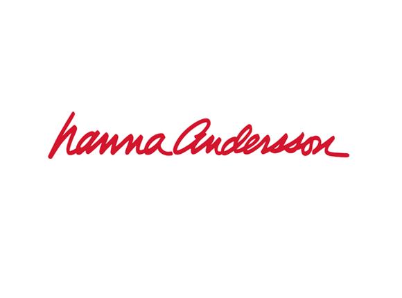 Hanna Anderson Logo