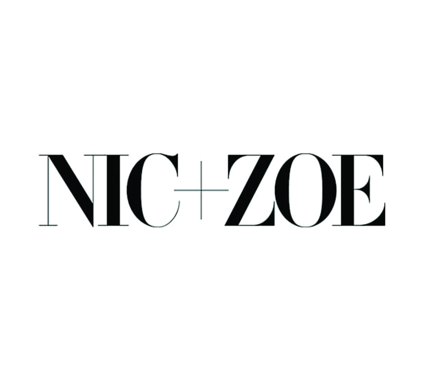 Nic and Zoe Logo