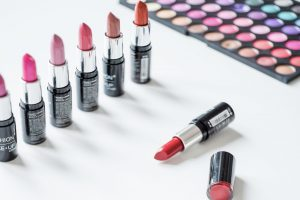 Sharing my go-to lipsticks on 'National Lipstick Day'